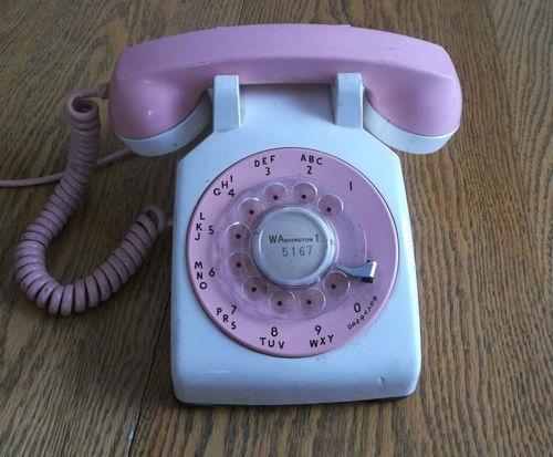 55 Best Vintage Phones Images On Pinterest