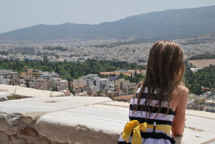 Family Travel Holiday Packages for Greece - 3-day Family Vacation Package in Greece / Kidslovegreece.com
