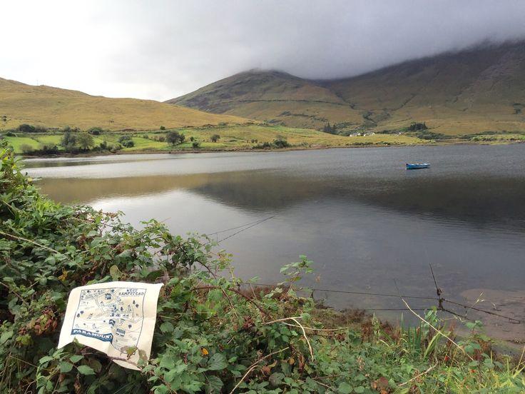 Leenane, Connemara, Ireland #WhampPlanet