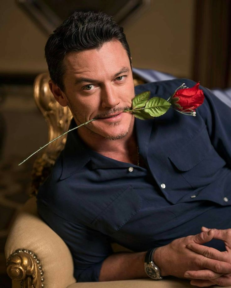 "30 Likes, 2 Comments - Luke Evans Fan (@iamlukeevansfan) on Instagram: ""Oh dear...help! ❤ @Regrann from @buzzfeedceleb -  Feast your eyes on this handsome man! Luke…"""