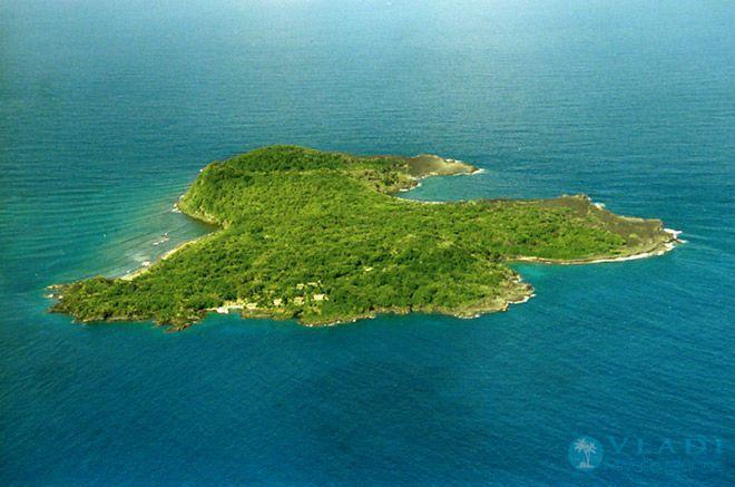 Isle de Caille