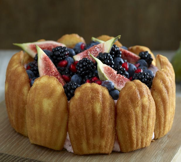 57 best Fabulous Cake Recipes images on Pinterest Easy cake