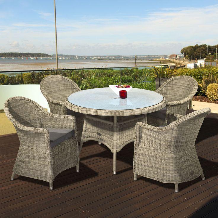 58 best Luxury Garden furniture images on Pinterest Luxury - gartenmobel rattan modern