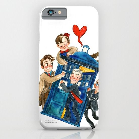 Buy Doctor Who Hug by Super Group Hugs as a high quality iPhone & iPod Case. Worldwide shipping available at Society6.com. Just one of millions of products available.