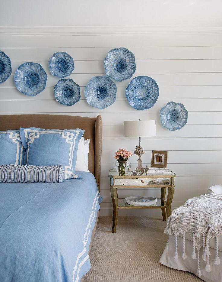 Amanda Webster Design Coastal Condo Renewal Master