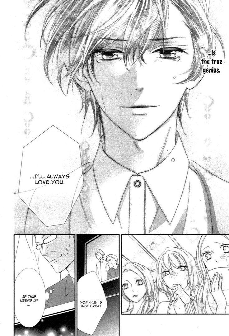 Ano Ko no, Toriko. 5 Page 15 manga Pinterest Kos and