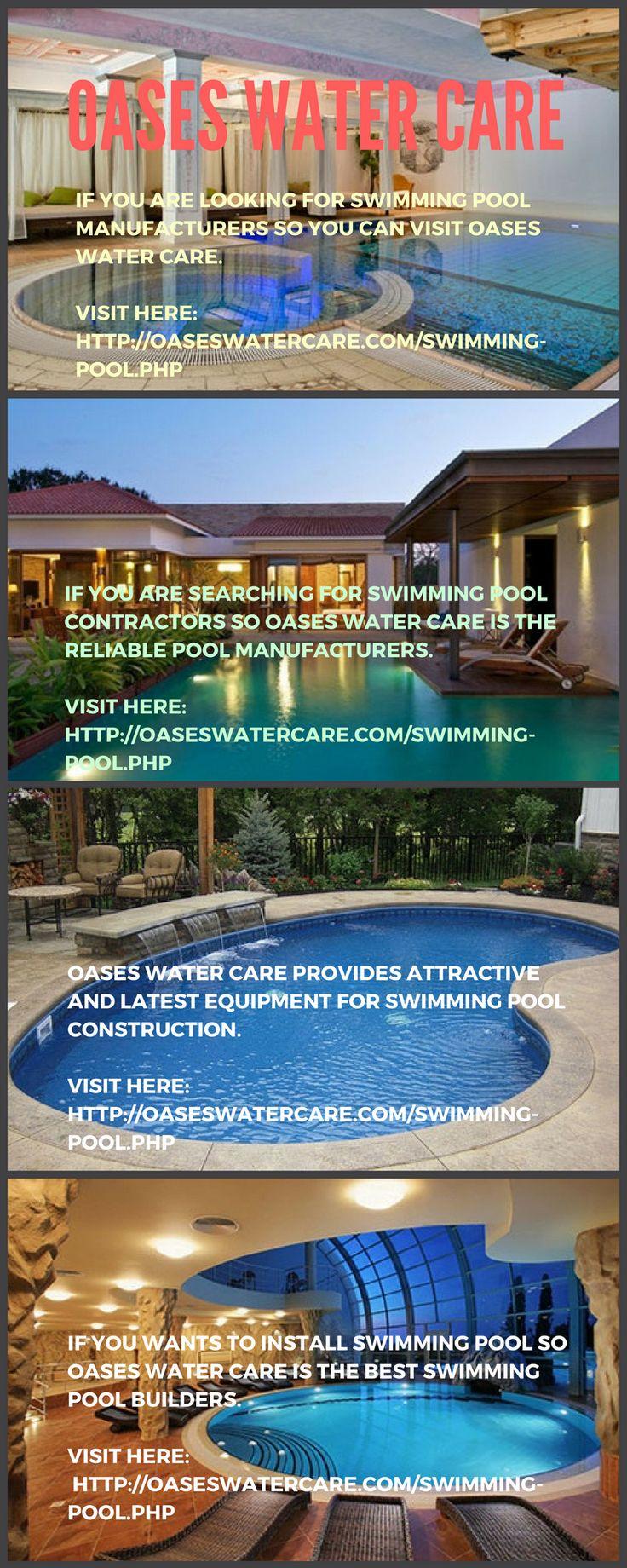 Best 25 Pool Construction Ideas On Pinterest Swimming