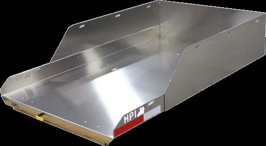 Gorilla Slide Truck Bed Slide Out Cargo Tray
