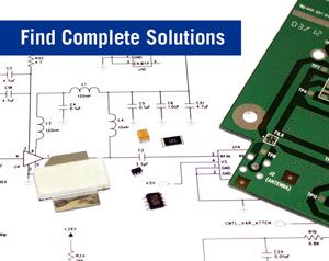 Richardson RFPD is a specialized electronic component distributor providing design engineers with deep technical expertise and localized global design supportTechnical Expertise, Design Engineering, Components Distributor, Global Design, Electronics Components, Deep Technical, Distributor Provider, Ims2012 Matle, Design Support