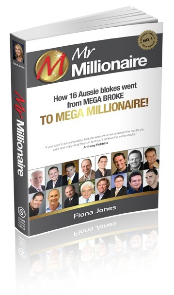 Mr Millionaire