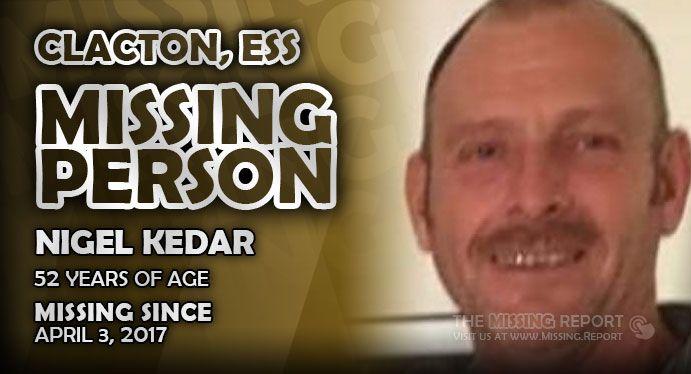 England Missing Report - #Clacton #Missing #MissingPerson #MissingPeople #MissingEurope #MissingUK #MissingUnitedKingdom #MissingGreatBritain #UKMissing #MissingUK #UnitedKingdom #England #MissingEngland #EnglandMissing - http://sha-re.me/r95c