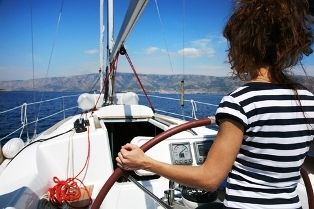Sailing Solo - What You Should Know