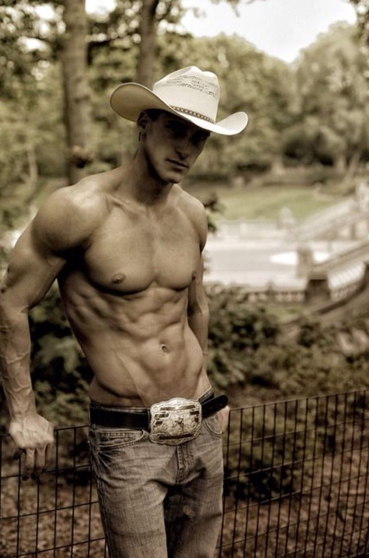 Hot cowboys images 59