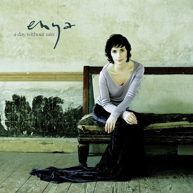 Saved on Spotify: Only Time - Original Version by Enya