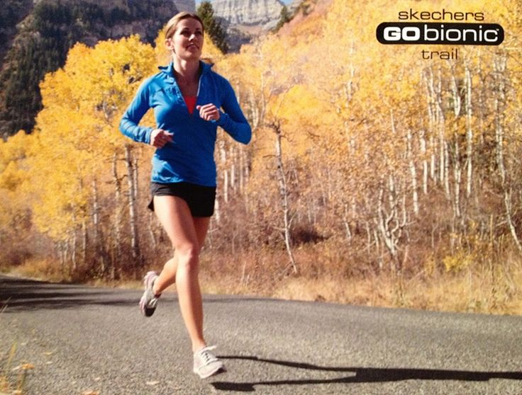 Skechers GObionic Trail - Minimalist Running Shoes for Rough, Uneven Terrain - Southern Ascent Gear Review