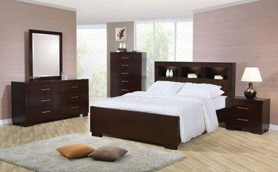 Coaster Jessica King Bed  http://www.furnituressale.com/coaster-jessica-king-bed-3/