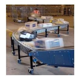 Flex Roller conveyor 5m