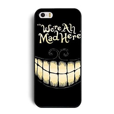 Elonbo J1S New Cute Smile Style Case Cover for iPhone 5/5S  – EUR € 3.67