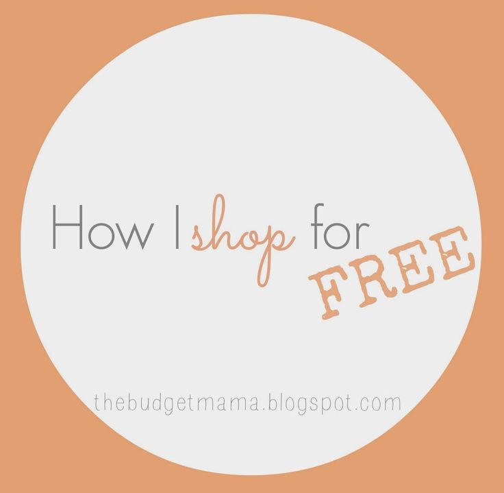 Shopping for free?? I know it sounds crazy but that is exactly how I bought my new laptop. I didn't pay a dime out of pocket for it. I'm super excited to finally once again have a laptop so I'm not chained to our home office using our slow archaic desktop computer. Now I can