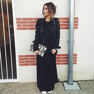 Fashion blogger - Camille @noholita Instagram photos | Websta (Webstagram)