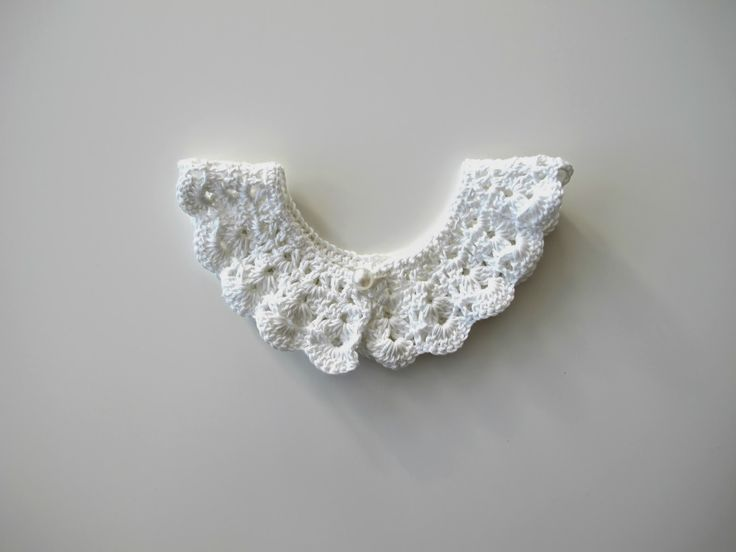 Lilllemy - made with love ♥: Peter Pan Collar