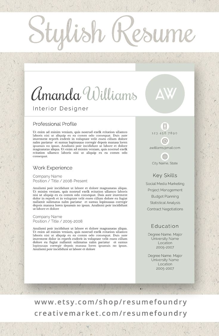 25 Unique Resume Helper Ideas On Pinterest Accounting Interview