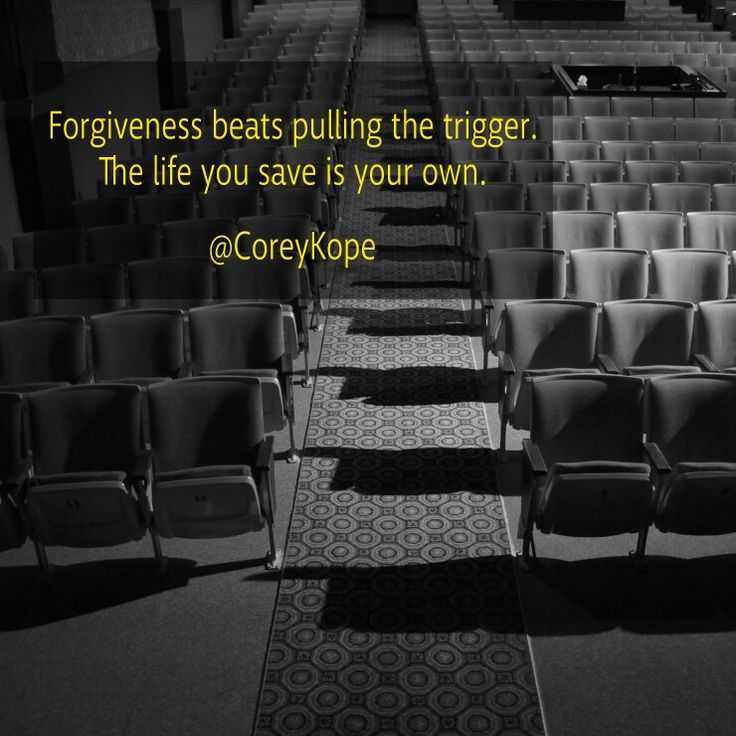 From the latest in Playing Dirty from Venue Church Canada. www.coreykope.com
