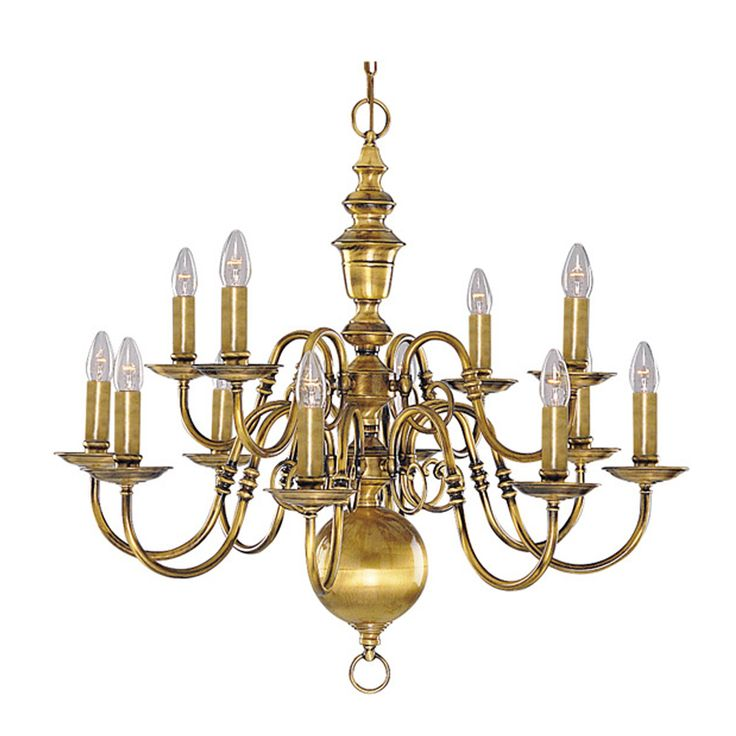 Good Brass Chandelier - 12 Best Styles And Advantages Of Brass Chandelier Images On