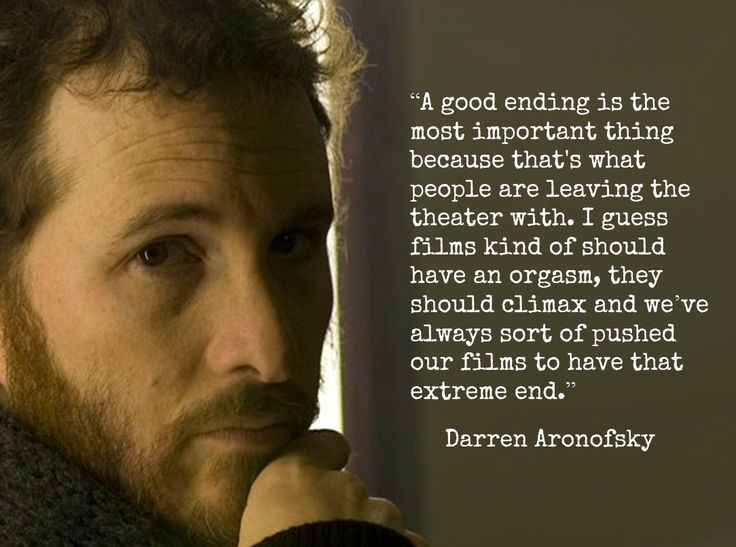 20 best film director quotes images on pinterest film director film director quotes darren aronofsky filmmaking cinema busbyio filmdirector screenwriting stopboris Images