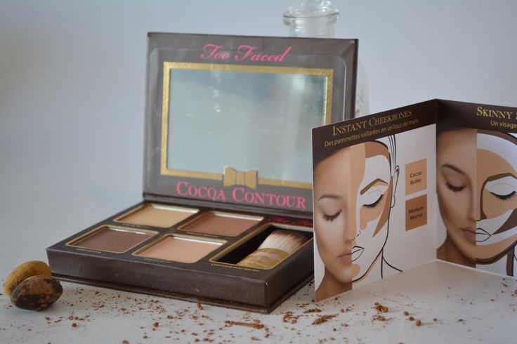 Cocoa Contour Review