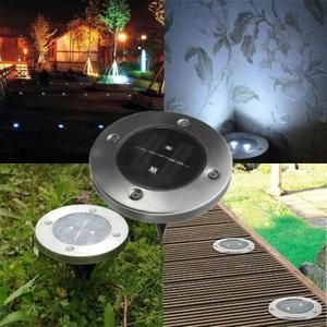 1000 ideas about lampe solaire jardin on pinterest for Eclairage led jardin