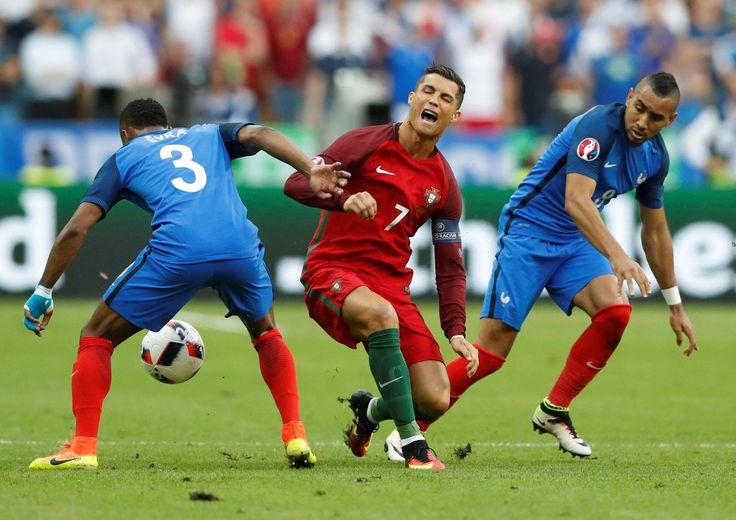 Portugali voitti EM-loppuottelussa Ranskan maalein 1–0, ja suurin tähti Cristiano Ronaldo näytteli pääosaa myyttisessä tarinassa.