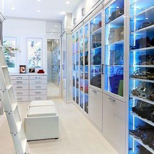 ... Cool Closets : Best Images About Coolest Closets On Pinterest ...