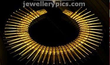 Traditional Maharashtrian jewellery collection ~ Suryahaar
