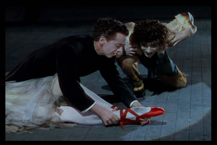 The Red Shoes Hans Christian Andersen Analysis