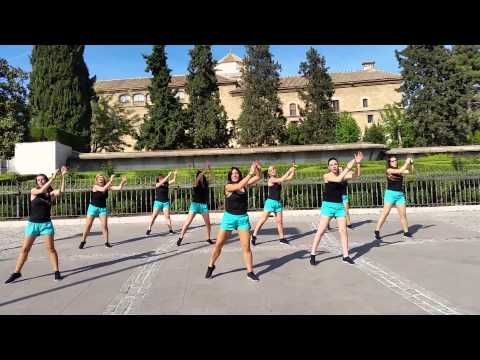 "NENE MALO ""bailan las chetas y rochas"" ZUMBA- LOKAS POR EL GYM - YouTube"