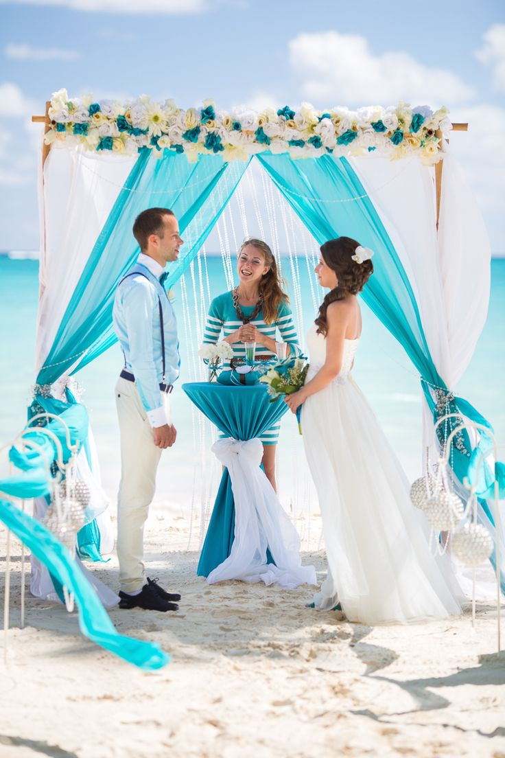 ocean wedding decorations best 25 blue weddings ideas on tiger 6219