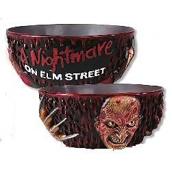 Nightmare on Elm Street Freddy Krueger Punch Bowl