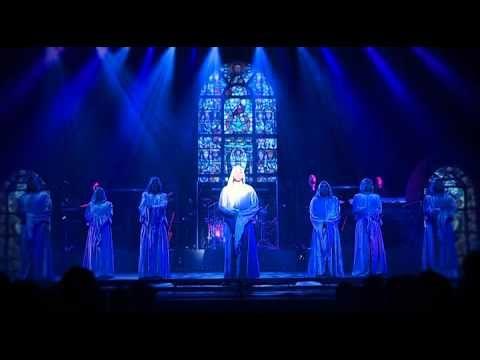 Gregorian - Losing My Religion (2011 Live)