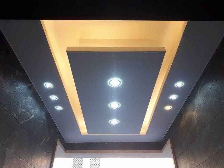 Best Pin By حسام سلامة On أسقف مستعارة Ceiling Design House 400 x 300