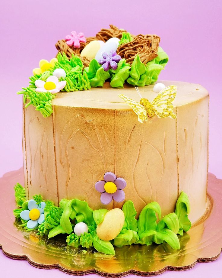 Easter cake easter cakes special occasion cakes easter