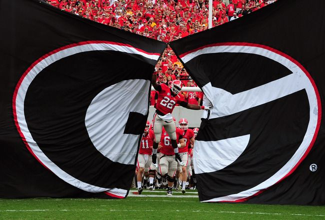 uga football | georgia-football