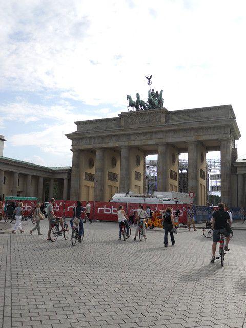 Berliinin maamerkki
