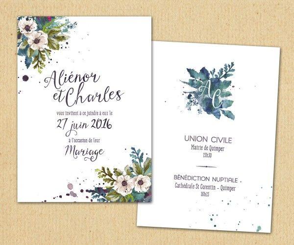 faire-part-mariage-aquarelle-fleur-6