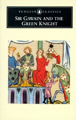 essay on temptation in sir gawain and the green knight