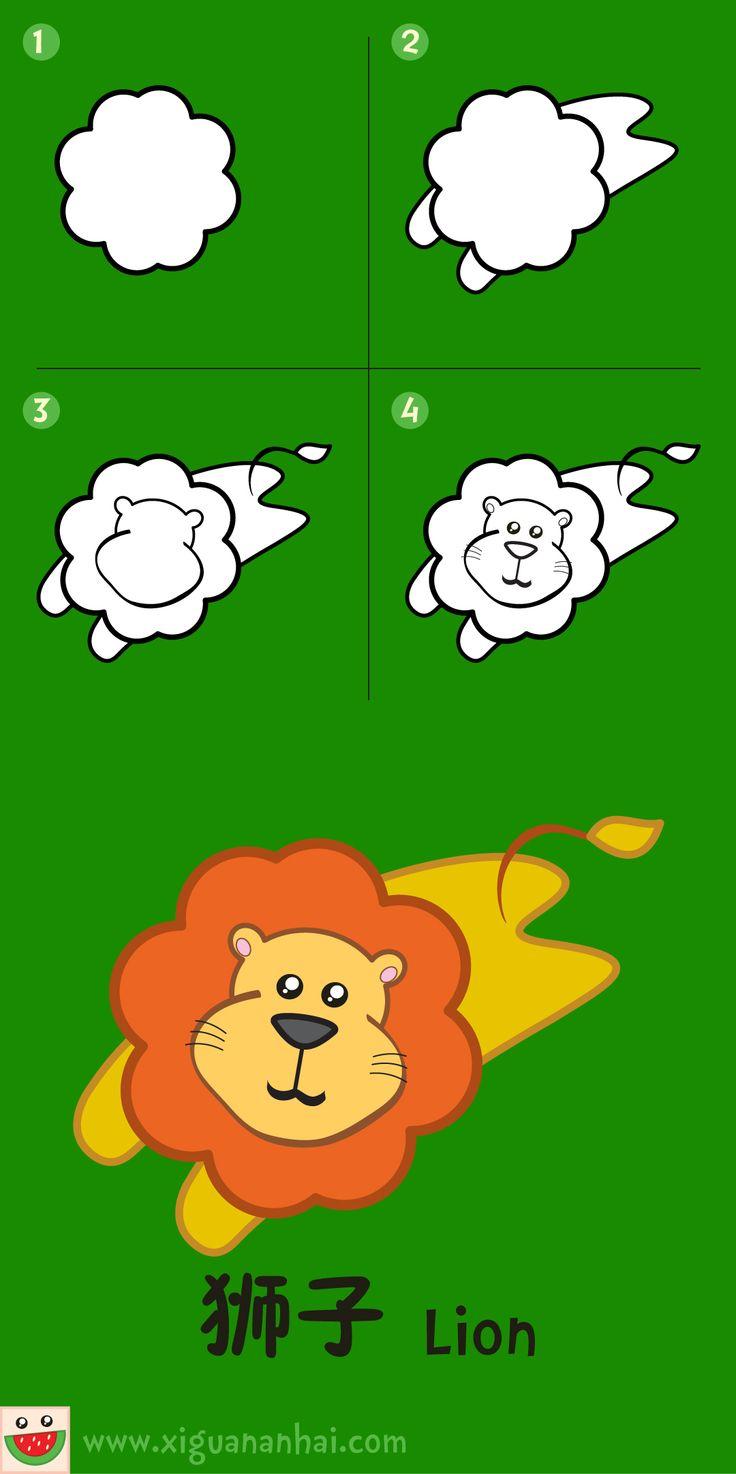 狮子 ( Lion )
