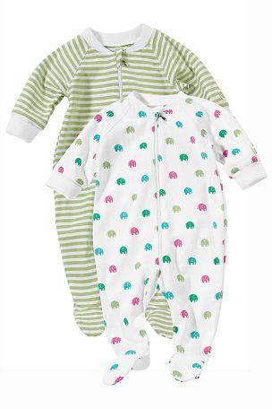 Ellos Kids Pyjamas i 2-pk. 199,-