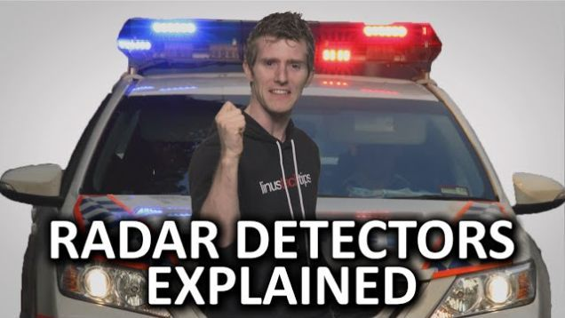 How Radar Detectors Work and Why They Won't Always Save You From a Ticket  You might think you can dodge every speeding ticket with your dashboard radar detector, but you'd be surprised. Here's how radar detectors actually work and why you're probably better off just going the speed limit.