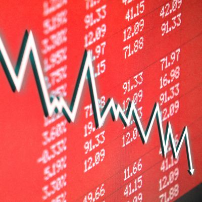 The 4 Stocks That Sank the DJIA on Tuesday