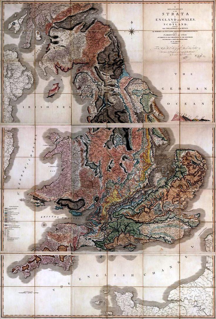 elegantbuffalo u201cThe Map that Changed the World